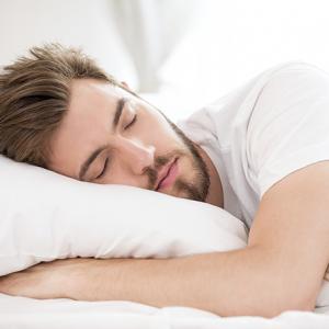 Solución a la apnea del sueño