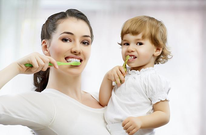 Tratamiento odontología pediátrica Sevilla