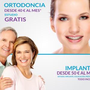 Oferta Dentista Sevilla
