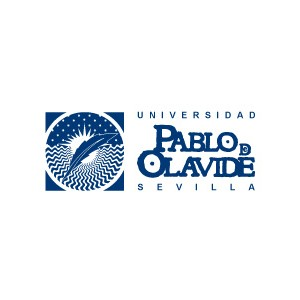 Logotipo Universidad Pablo Olavide
