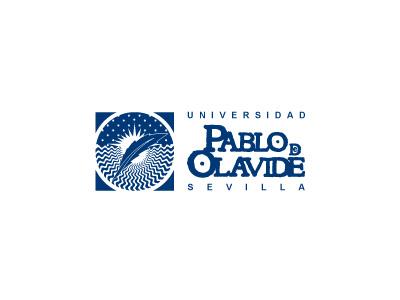 Logotipo Universidad Pablo Olavide